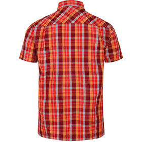 Regatta Kalambo V T-Shirt Men delhi red